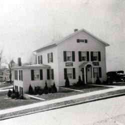 Lillis 1930
